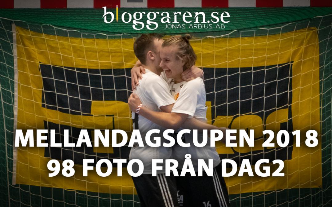 Sportfoto: Mellandagscupen i Trollhättan – Dag 2